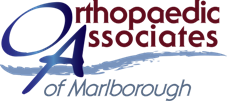 Orthopaedic Associates of Marlborough Logo